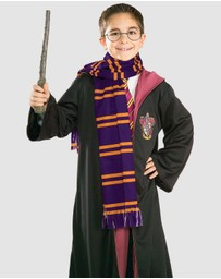 Rubie's Deerfield - Harry Potter Scarf - Kids