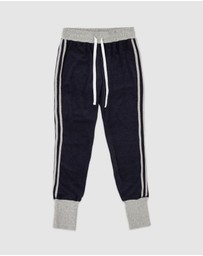 Gelati Jeans - Serena French Terry Track Pants