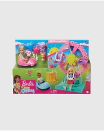 Barbie - Chelsea Deluxe Playset
