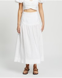 Bec + Bridge - Hattie Midi Skirt