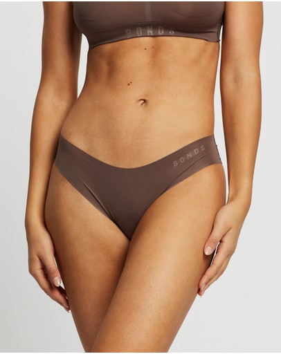 Bonds - Invisi Freecut Bikini Briefs