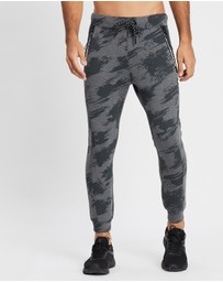 Superdry Sport - Core Gym Tech Joggers