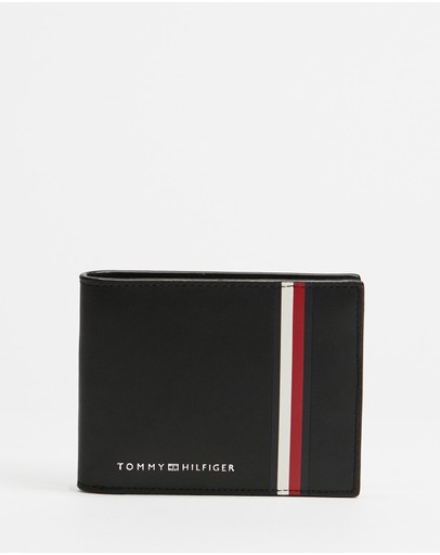 Tommy Hilfiger - Fine Mini Credit Card Wallet