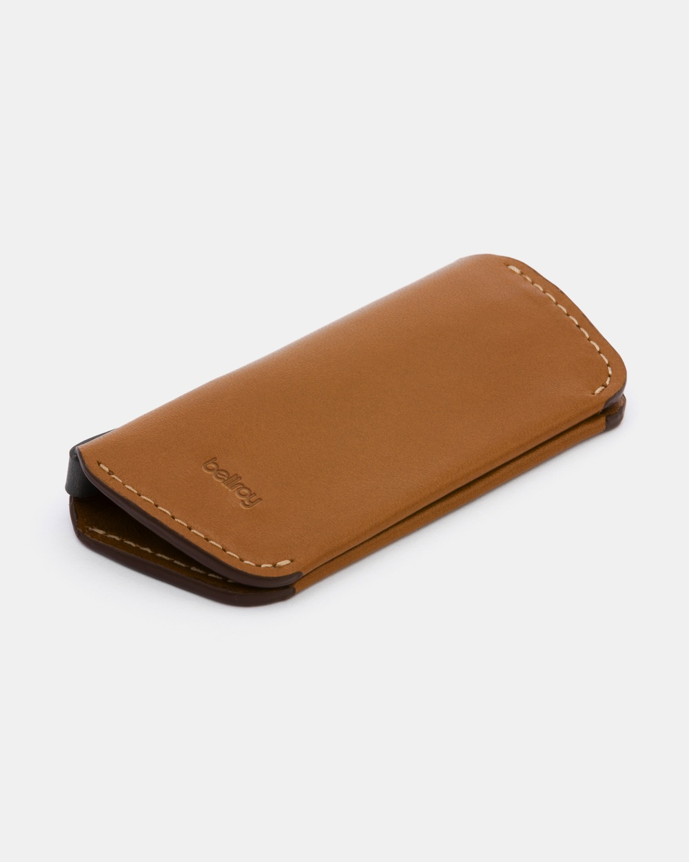 Bellroy Key Cover Plus Second Edition Rings Brown