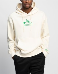 adidas Originals - Stan Smith Hoodie