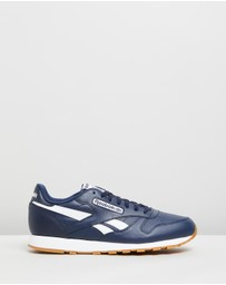 Reebok - CL Leather Mu