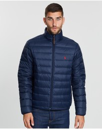 Polo Ralph Lauren - Bleeker Down Jacket