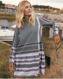 Cecilie Copenhagen - Dress 2, O, Long Sleeves