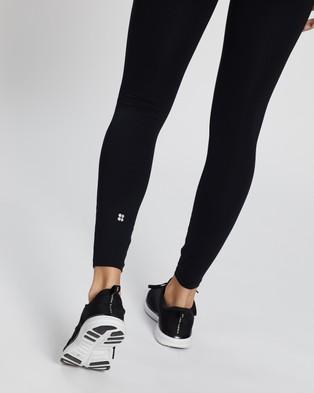 Sweaty Betty All Day Contour Leggings - Full Tights (Black)