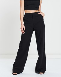 Atmos&Here - Cindy Tailored Pants