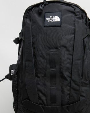 The North Face Hot Shot Special Edition Backpack - Backpacks (TNF Black)