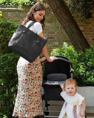 Babymel Rosie Vegan Leather - Bags (Black)