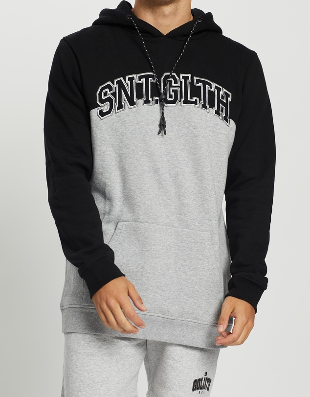St Goliath - All-Pro Hoodie