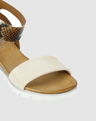 Eos Sodi Sandals Pink