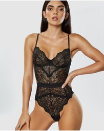 Ann Summers - Hold Me Tight Bodysuit
