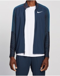 Nike - Future Fast Hybrid Running Top
