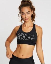 adidas Performance - Don't Rest Alphaskin Bra