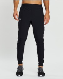 Under Armour - Qualifier Speedpocket Pants