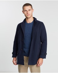 Academy Brand - Collins Mac Jacket