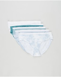 Abercrombie & Fitch - Novelty Undies 5-Pack - Teens