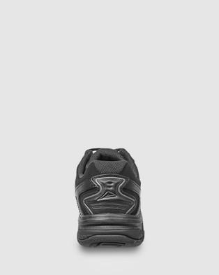 Ascent - Sustain 2E Width Training (Black)