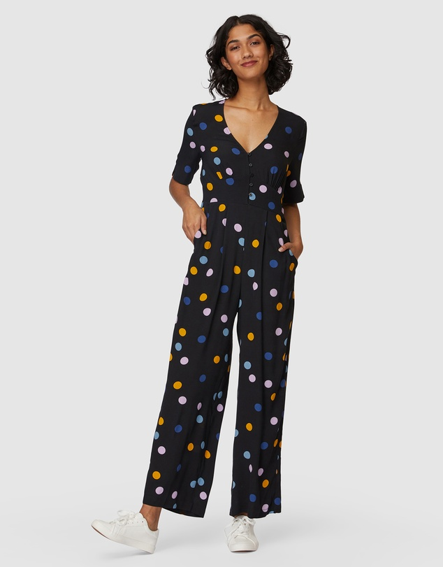 Gorman - Winter Moon Pantsuit