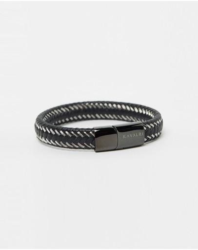 c7039050cdeda Leather Bracelet For Men | Leather Bracelets For Men Online | Buy ...