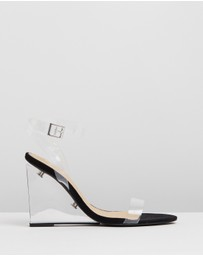 SPURR - Ursula Wedges