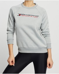 Tommy Hilfiger - Fleece Crew Neck