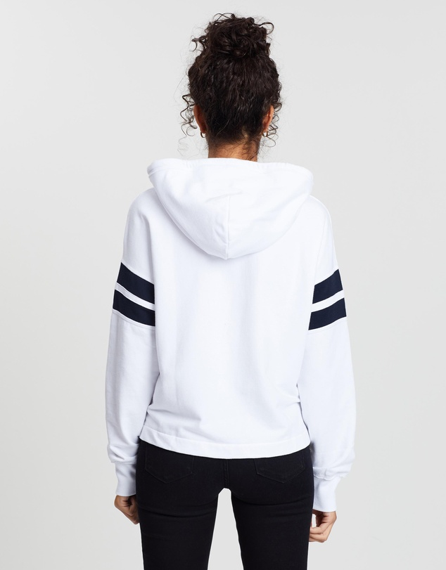 Abercrombie & Fitch - A&F Comfy Hoodie