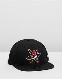 New Era - 950 Original Fit Albuquerque Isotopes Cap