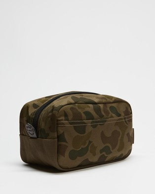 Filson Travel Pack - Outdoors (Dark Shrub Camo)