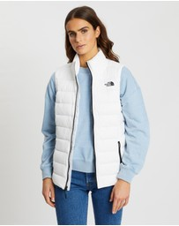 The North Face - Stretch Down Vest