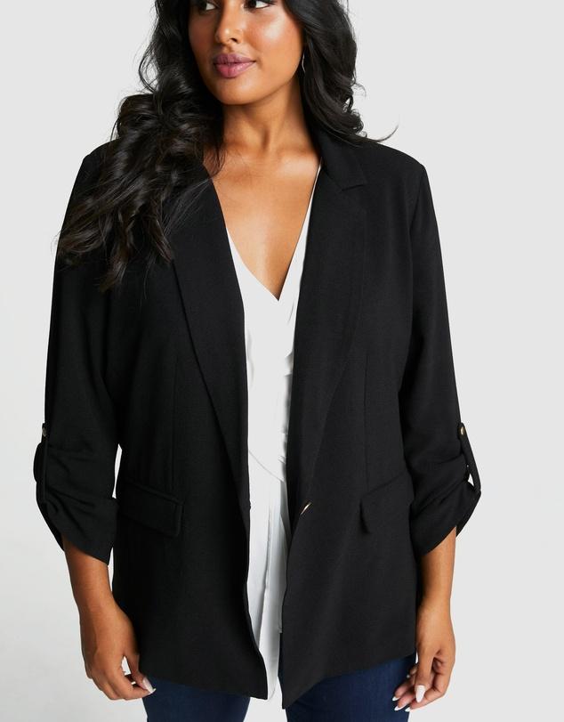 Women Genius Jacket