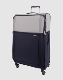 Samsonite - Uplite Softside 78cm Spinner