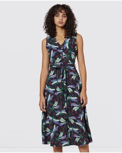 13c9c92dcc2b Wedding Guest Dress | Buy Wedding Dresses Online Australia- THE ICONIC