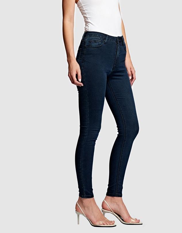 Women Harrys Hi Skinny Jeans