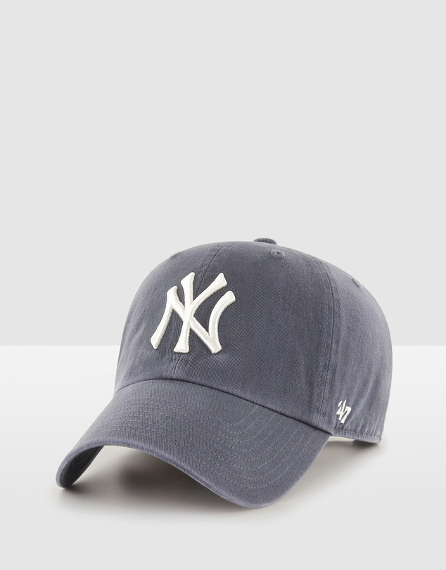 47 - New York Yankees Vintage Navy '47 CLEAN UP