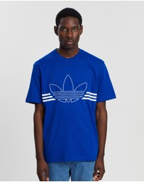 adidas Originals - Outline Short Sleeve Tee