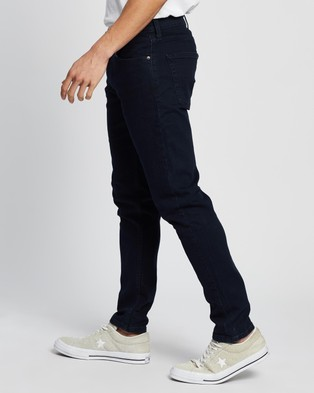 Levi's 512?« Slim Tapered Fit Jeans - Slim (Forest Adv)