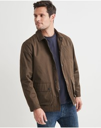 Blazer - Jackson Work Jacket