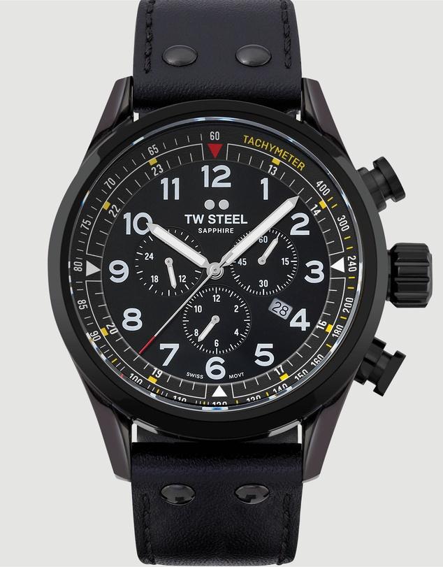 Men Swiss Volante Unisex Watch