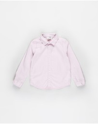 Cotton On Kids - Harper Long Sleeve Shirt - Kids-Teens