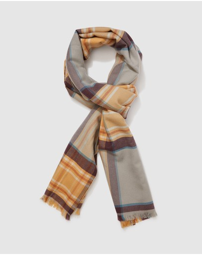 Oxford - Lark Scarf