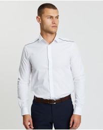 Emporio Armani - Slim Fit Shirt