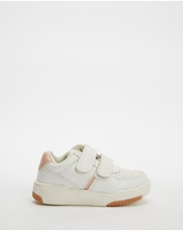 Cotton On Kids - Retro Tennis Trainers - Kids