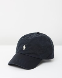Polo Ralph Lauren - Cotton Chino Baseball Cap