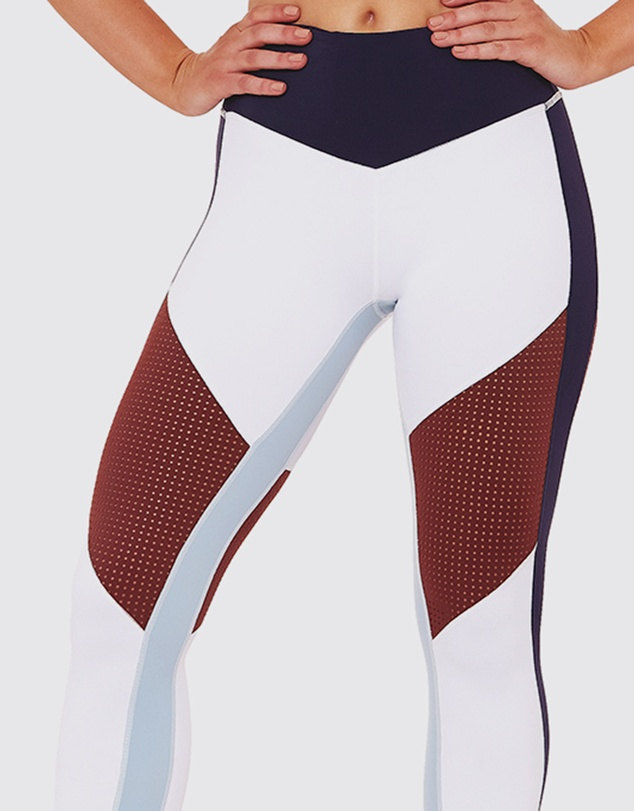 L'urv - Perfect Landing 3/4 Leggings