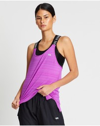 Running Bare - Cosmic Workout Tank