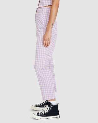 Neon Hart Gordi Pocket Front Pants - Pants (ASSORTED)